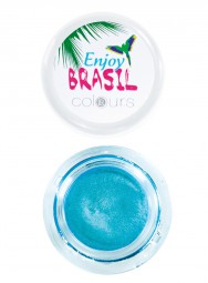 LR Colours Mousse Eyeshadow - Ocean Blue