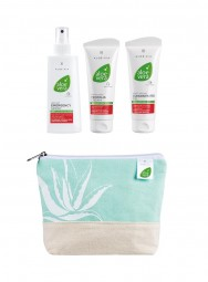 LR Aloe Via Aloe Vera Summer Bag