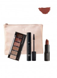 LR COLOURS Glamorous Bronze Look-Set
