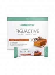 LR LIFETAKT Figu Active Riegel Nougat Geschmack