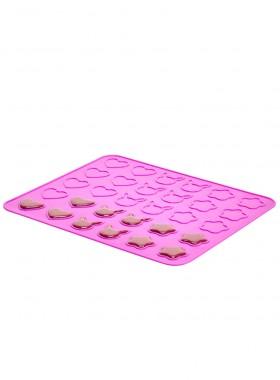 LR Macaron Backmatte Motivmix