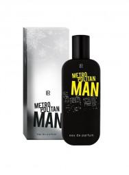 Metropolitan Man Eau de Parfum Limited