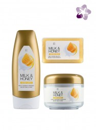 Milk & Honey-Set
