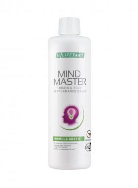 Mind Master Formula Green