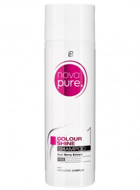 LR Nova Pure Colour Shine Shampoo