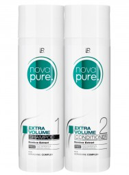 LR Nova Pure Extra Volume Set