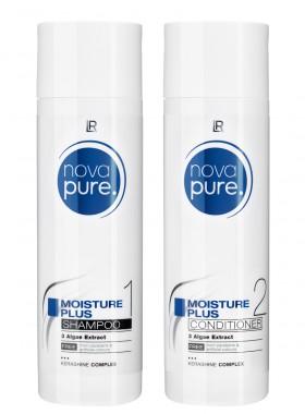 LR Nova Pure Moisture Plus Set