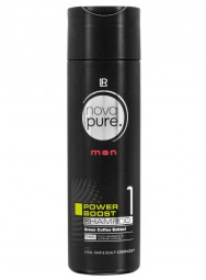 LR Nova Pure Power Boost Shampoo