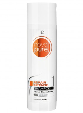 LR Nova Pure Repair Intense Shampoo