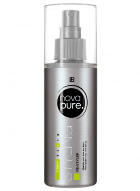 LR Nova Pure Styling Re-Styler