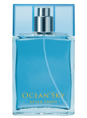 Ocean Sky After Shave Spray