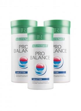 Pro Balance Tabletten 3er Set