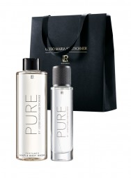 PURE by Guido Maria Kretschmer for men Set + Geschenktüte