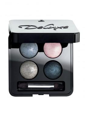Deluxe Artistic Quattro Eyeshadow Riviera