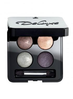 Deluxe Artistic Quattro Eyeshadow Secret Dawn