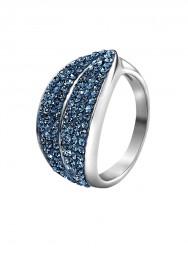 LR.Joyce Ring - Midnight Blue - Gr. L (60)