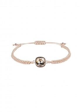 SWAROWSKI Armband Rose Gold Crystal