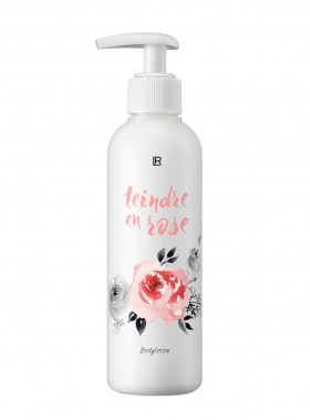 Teindre en Rose Body Lotion