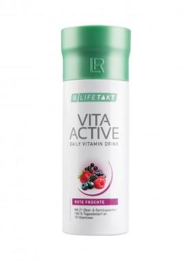 Vita Active Rote Früchte