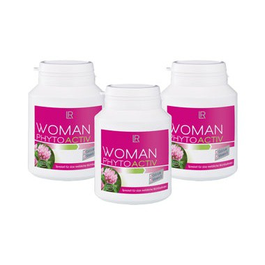Woman Phytoactiv 3er Set