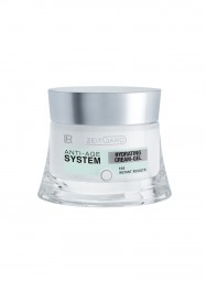 ZEITGARD Anti-Age System Hydrating Cream-Gel