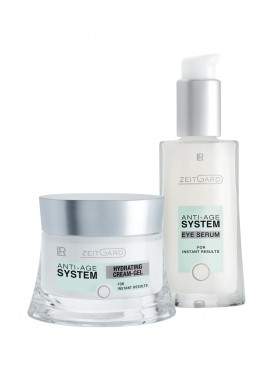 ZEITGARD Anti-Age System Hydrating-Set