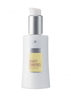 ZEITGARD Beauty Diamonds Augencreme