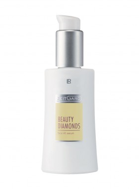 ZEITGARD Beauty Diamonds Intensiv Serum