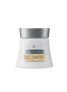 ZEITGARD Beauty Diamonds Reichhaltige Intensivcreme