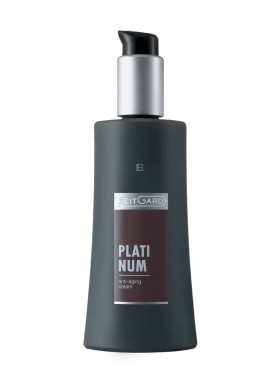 ZEITGARD for Man Platinum Anti-Aging Cream