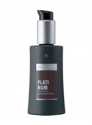 ZEITGARD for Man Platinum Express Anti-Shine