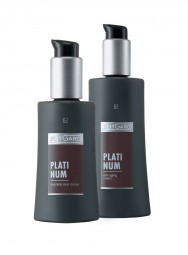 ZEITGARD for Man Platinum Pflege-Set