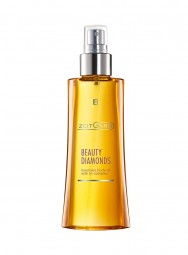 Zeitgard Beauty Diamonds Luxurious Body Oil