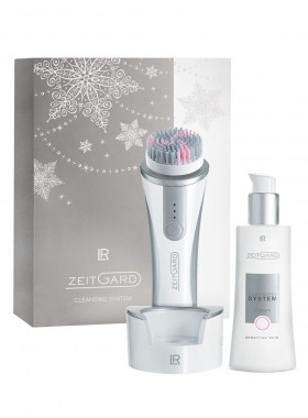 ZEITGARD Cleansing System Kit Soft